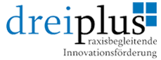 Dreiplus Logo