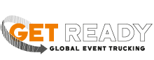 GetReady Logo