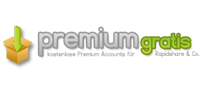 Premium Gratis Logo